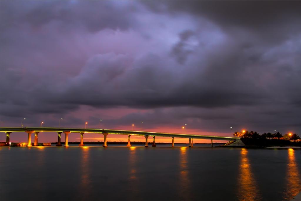 Marco Island Causeway